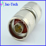 RF Coaxial Connector N Male to Male Double Male RF Connector
