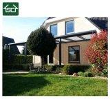 Big Sale Aluminum Pergola Terrace Cover Flat Patio Cover Metal Framed Pergola