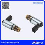 Automotive Air Conditioning Compressor Control Valve