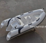 Liya 12.5feet Ribs Pleasure Boat Speed Boat Dinghy Ce Approved