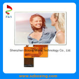 4.3-Inch 480 (RGB) X272p LCD Screen with 500 CD/M2 Brightness and RGB Interface