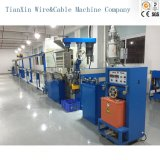 Building Cable Extrusion Machine Line for PVC BV BVV