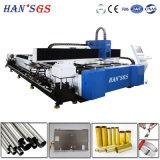 Best Metal Tube Product Processing Fiber Laser Cutting Machine