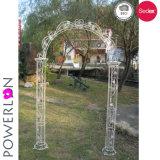 Iron Electrophoretic Decorative Wedding Arch