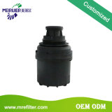 for Genenrator Replacement Lube Oil Filter Lf17356 with High Performance