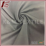 Single Color Twill Fabric Twill Taslon Polyester Fabric 70d