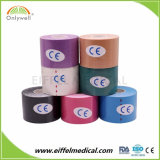 OEM Stronger Elasticity Kinesiology Tape with Ce Approved