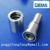 Hydraulic Fittings Ferrule Hydraulic Pipe Ferrule Hose Sleeve Assembly Ferrule Female Thread Ferrules