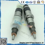 Erikc 0445120231 Hot Products Truck Fuel Oil Injector 0 445 120 231 Yuchai Truck Inyectores