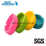 Creative Silicone Ashtray for Promotional Gifts