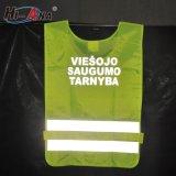 Work Shirts Reflective Running Vest