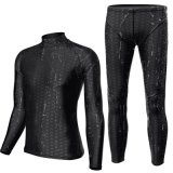 Anti -UV Long Sleeve Rash Guard Set