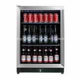 Built-in LG Beverage Cooler Compressor Cooling System