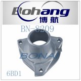 Bonai Engine Spare Part Isuzu 6bd1 Thermostat Housing Bn-8209