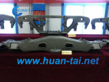 Rocker Side Frame for Stainless Steel Railraod Track Parts