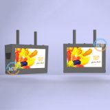 43 Inch IP65 Waterproof Roof Mount Outdoor Double Sided LCD Display (MW-431OA)