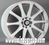 New Brand for Sale Car Alloy Wheel Rim