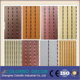 Home Decorate Acoustic Panels MDF Soundproof Wall Boards