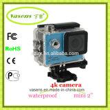 4k Camera with WiFi Sports Cam