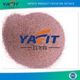 Water & Liquids Filtration Blasting Abrasive 80 Mesh Garnet Sand