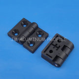 Nylon Hinge H3040 ABS Black Plastic Hinge Ordinary Hinges