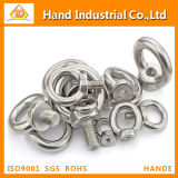 Stainless Steel Metric High Strength Forged Eye Bolt