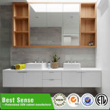 American Solid Wood Bathroom Furniture