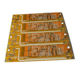 70um Copper Immersion Gold Double Sided PCB Board