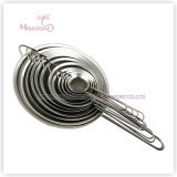 Kitchen Tool Stainless Steel Cooking Oil Mesh Strainer