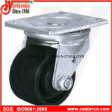 Heavy Duty Low Gravity Casters with 3 Inch Nylon Weel