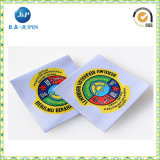 Eco-Friendly Woven Main Label for Woven Bags (JP-CL016)