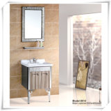 Ikea Bathroom Furniture with Mirror (Free Standing)