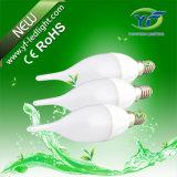 E14 400lm 560lm LED Bulb Sets with RoHS CE