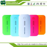 Wholesale Ce FCC RoHS 5200mAh Power Bank