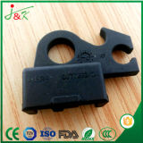 Black Silicone Part for Electronic Rubber Accessories