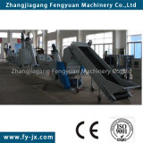 Plastic Recycle Plant with Ce for Pet Bottle Flakes