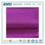 Knitted Cotton Fabric for Home Textiles with Sewing Crafting, Purple