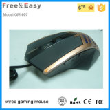 Cool Surface Scorpion Shape 1600 Dpi Wired X7 Optical Gaming Mouse