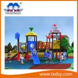 Kids Outdoor Playground Items with Ce Standard Material