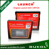 2016 Newest Launch Crp129 Eng/at/ABS/SRS Epb Sas Oil Service Light Resets Code Reader for Mechanic and Experenced Enthusiast