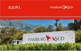 Ham-Sud Container Logistics Service From China to Barranquilla/Cartagena
