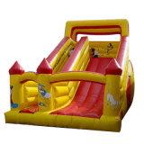 New Design High Big Inflatable Slide for Sale