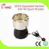 CE Marked Automatic Mini Quail Plucker Machine