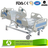High Quality Electric Hospital Bed with Panel Control