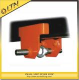 0.5-5 Ton High Quality Plain Trolley (PT-WB)