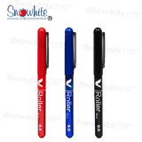 Business Style Roller Ball Pen V60 with Snowhite Liquid Ink Pen
