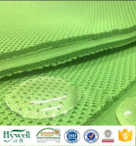 100% Polyester Airmesh Fabric