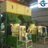 1t/H Macedonia Use Wood Sawdust Pellet Mill