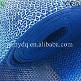 PVC S Mat Anti-Slip Carpet for Swimming Pool Protection