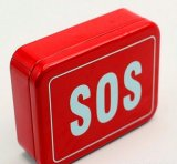 New Design Sos Vehicular First-Aid Kit